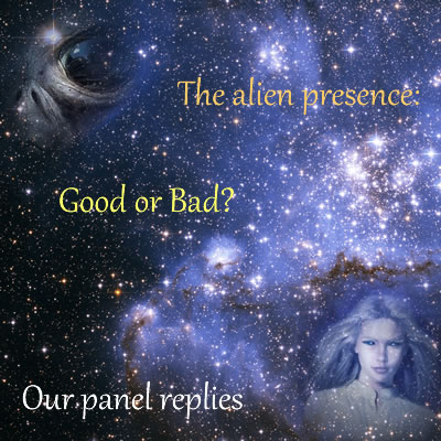 The ET Presence: good or bad?