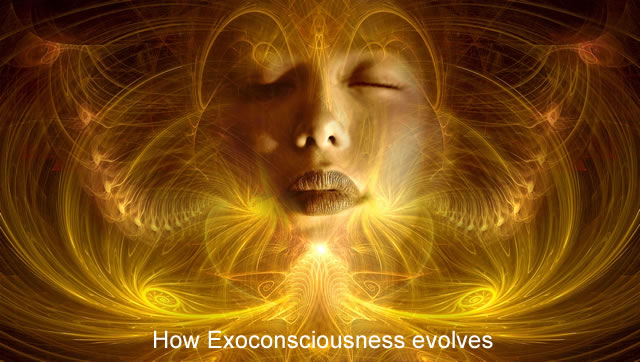 How Exoconsciousness Evolves