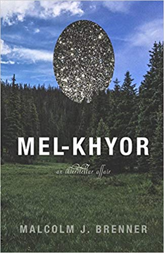 Novel Mel-Khyor Frontpage