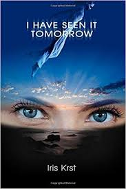 Book Cover 'I have seen it tomorrow'